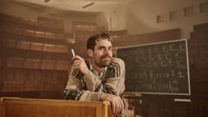 Professor Ham zoekt quizzende studenten