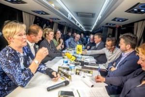 "Het debat in Pelt: ""Omleidingsweg nodig om verkeersinfarct in centra op te lossen"""