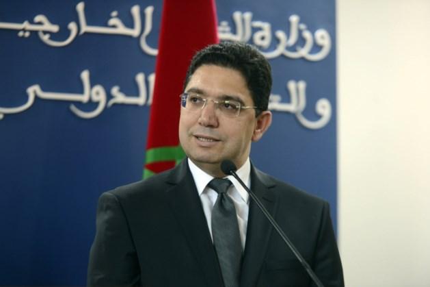 Marokko niet geïnteresseerd in migrantencentrum op zijn grondgebied