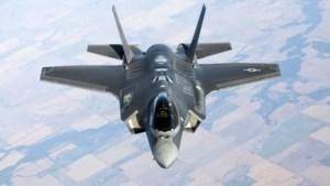 Kernkabinet vraagt VS of het kan wachten tot na verkiezingen voor vervanging F-16's
