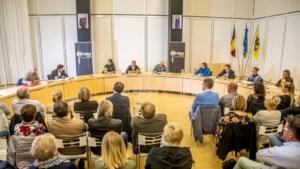 """Het debat in Heusden-Zolder: """"Stabiliteit, dat heeft Heusden-Zolder nodig"""""""