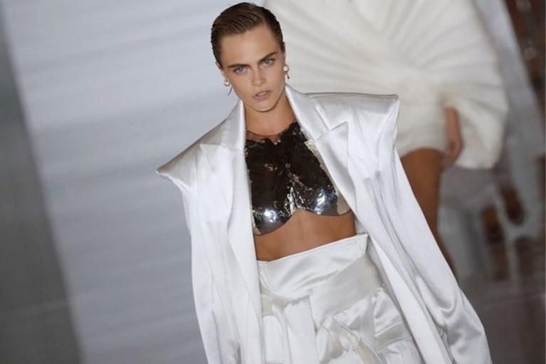 De modeweek van Parijs in tien hoogtepunten