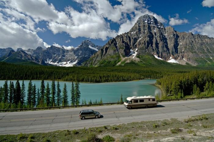 15 tips voor een onvergetelijke roadtrip in een overweldigend West-Canada