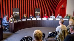 """Het debat in Lommel: """"Vermijden dat Lommel een versteende stad wordt"""""""