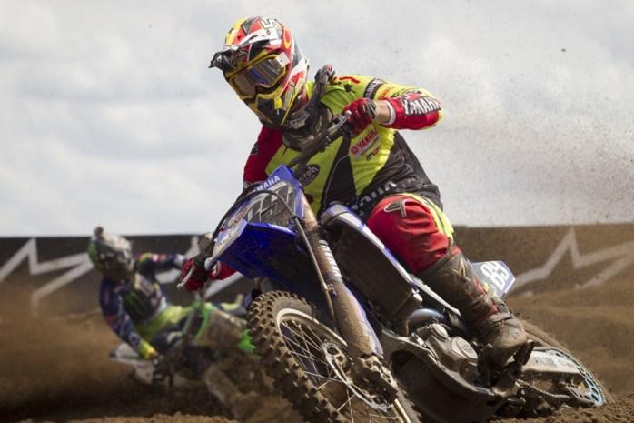 België na veel pech pas dertiende in kwalificatie Motorcross der Naties