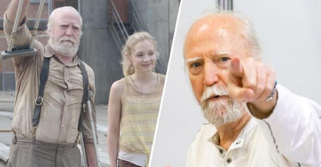 Zijn comeback werd net aangekondigd, nu is 'Walking Dead'-acteur Scott Wilson overleden