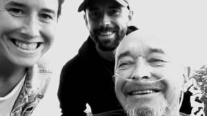 """Steven Defour neemt afscheid van vader: """"Onze laatste rit. Rust in vrede, papa"""""""