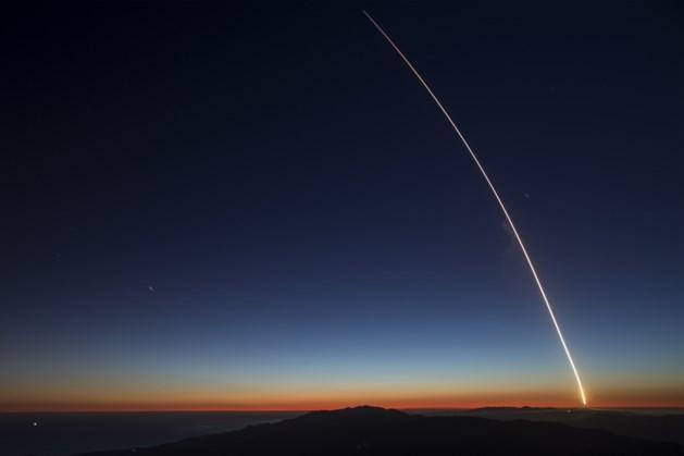 SpaceX lanceert succesvol Argentijnse aardobservatiesatelliet