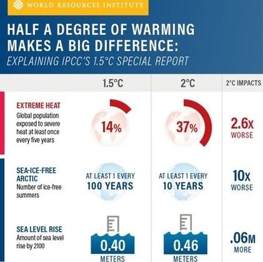 """Belgische milieubewegingen na rapport VN: """"Regering moet vijf versnellingen hoger schakelen voor klimaat"""""""