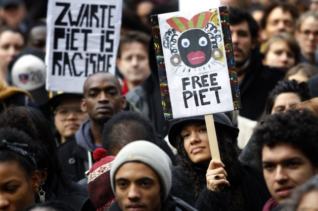 Nederlandse Zwarte Piet-activisten voor rechter