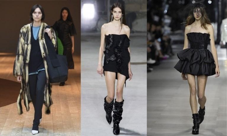 """Nieuwe Celine-ontwerper Hedi Slimane reageert op kritiek: """"Erg schokkend"""""""