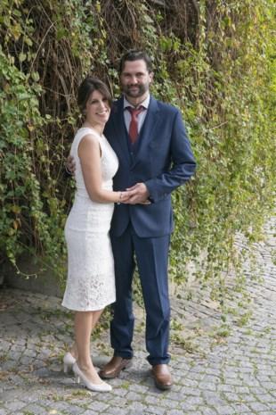 Raoul en Valerie in Diepenbeek