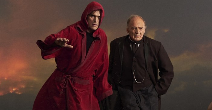 'The House That Jack Built' in avant-première in Koersel