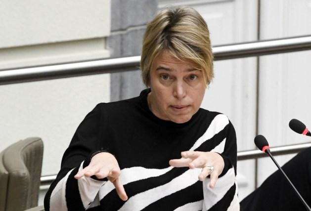 Minister Schauvliege wijst afschaffing van gewestplan af