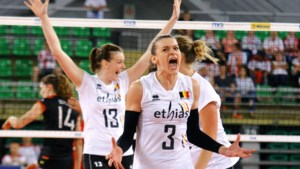 Truiense volleybaltopper Britt Herbots is 'de duivel' in Italië: