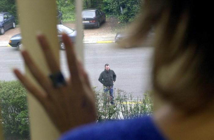 """Man krijgt 12 maanden met uitstel voor onophoudelijke stalking van ex: """"We vrezen voor gezinsdrama"""""""