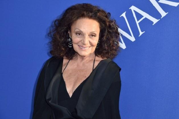 Diane Von Furstenberg sluit zich aan bij modehuizen die bont afzweren
