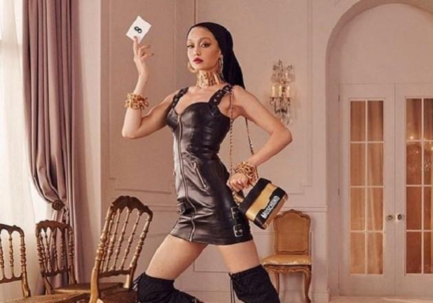 Dit zijn de eerste beelden van Moschino voor H&M