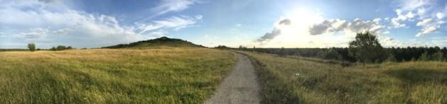 Nieuwe wandelroutes be-MINE