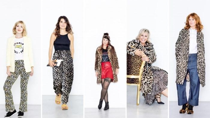 "SJIEK. Vijf leopardfans over hun favoriete print: ""Pittig en chic"""