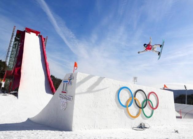 Pyeongchang houdt 55 miljoen dollar winst over aan Winterspelen