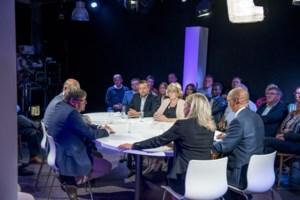 """Het debat in Sint-Truiden: """"U vertelt halve waarheden en hele leugens"""""""