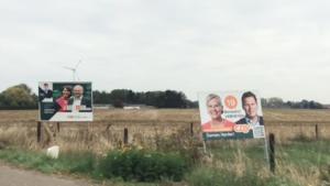 VIDEO. Dit is de langste politieke parade van Limburg: de Rijksweg