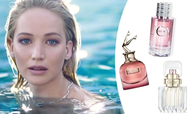 Van fruitig tot zwoel: de nieuwste parfums voor het najaar