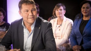 Het debat in Beringen: CD&V en N-VA lonken opvallend naar elkaar