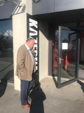 """Financieel directeur van KV Mechelen aangehouden, """"afspraken tussen Malinwa, makelaar en scheidsrechter"""""""