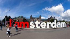 Populaire toeristische trekpleister in Amsterdam verdwijnt