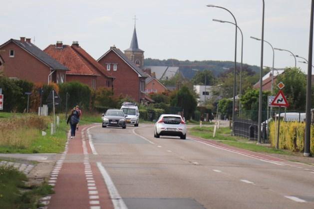 Aanleg fietspaden langs Maaseikerbaan kan eindelijk beginnen