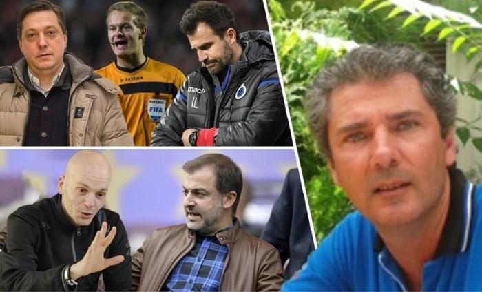 Wie is Joris Raskin, de Limburgse onderzoeksrechter die met een grove borstel door het Belgische voetbal gaat?