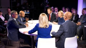 Het debat in Hasselt: socialisten willen opnieuw de sjerp