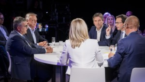 Het kopstukkendebat: Alle partijen willen UHasselt helpen groeien