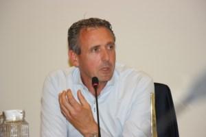 Luc Wouters kiest verrassend voor coalitie met N-VA