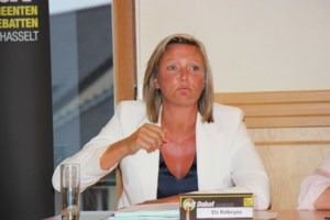 Net geen absolute meerderheid voor sp.a-Rob in Wellen, Robeyns blijft wel burgemeester