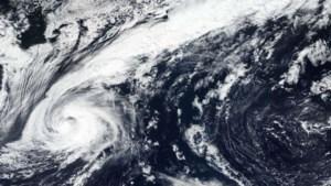 """Orkaan Leslie trekt over Portugal, daarna is Spanje aan de beurt: """"Mogelijk krachtigste storm sinds 1842"""""""