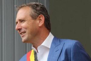 Luc Wouters krijgt rode kaart van sp.a plus