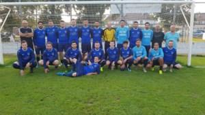 Het voetbalweekend in vierde provinciale A: Eendracht Houthalen wint topper