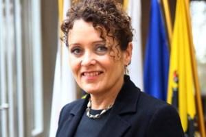 Vierde ambtstermijn voor Lydia Peeters in Dilsen-Stokkem