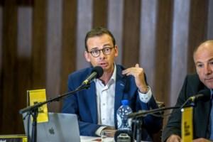 Wouter Beke wint millimeterspurt in Leopoldsburg