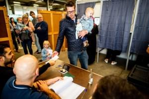 Thomas Vints (CD&V) wordt burgemeester van Beringen