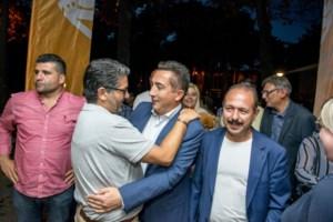 Nog geen opvolger voor stemmenkanon Çaglar