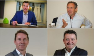 Dit zijn de populairste politici van Limburg