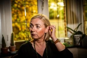 """Nadja Vananroye over het verlies van de Hasseltse sjerp aan Steven Vandeput: """"Dit is puur verraad"""""""