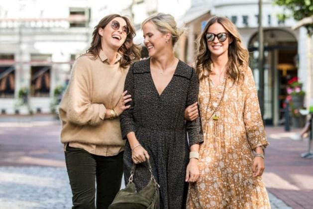 Limburgse zussen openen Les Soeurs-winkel in Maastricht
