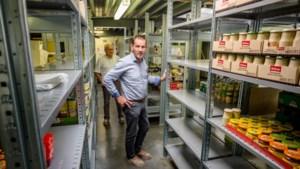 """Sint-Vincentius trekt aan alarmbel: """"Overheid levert geen eten meer voor voedselbanken"""""""