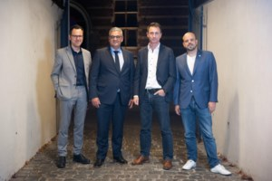 Nieuw Hasselts stadsbestuur neemt een vliegende start