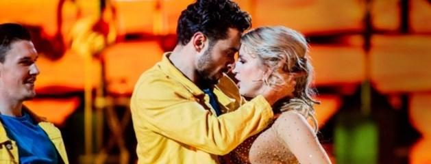 """Kat Kerkhofs wilde alleen homo als danspartner voor Dancing with the Stars: """"Was dat gek?"""""""